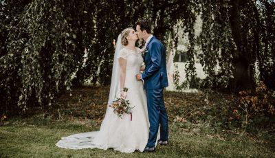 Marlon van Efferink Fotografie - Bruiloft - Marcella & Joost - Bruidsfotografie - Woeste Hoeve - Beekbergen - 059